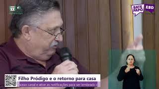 "BATE PAPO EBD ""Filho Pródigo"" - Ao Vivo - 01/11/2020, às 9 horas | IGREJA PRESBITERIANA PRIMAVERA"