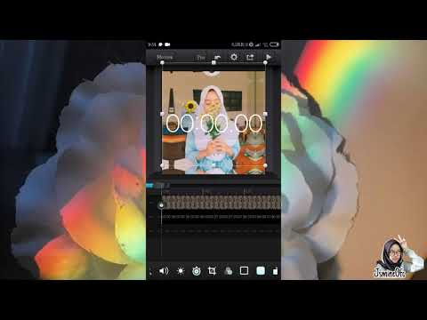 Cara Membuat Time Video Di Aplikasi Ccp Cute Cut Pro Youtube