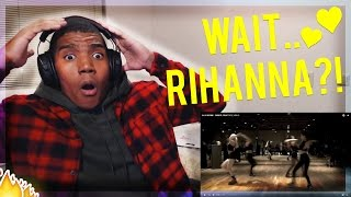 NON DANCER REACTS TO BLACKPINK - BETTER HAVE MY MONEY - DANCE PRACTICE VIDEO