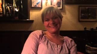 Intervju med ALBEE på Turfölet i Stockholm 150409