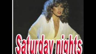 Patricia Paay - Saturday nights
