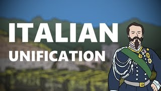 How did Italy Become a Country? | Animated History