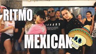Baixar Ritmo Mexicano - MC GW ( COREOGRAFIA ) Cleiton Oliveira