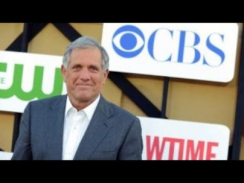 CBS Board Really Did Not Want to Accept Les Moonves Accusations