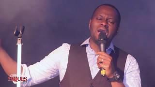 David Junior DIAMBANZA - CELEBRATION PAQUES 2018 (Showbuzz)