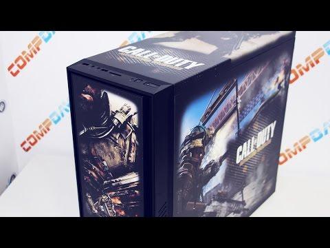 видео: Антикризисный игровой компьютер на amd 2015