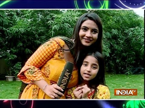 Watch Chakor and Anjor's Masti on the sets of Udaan