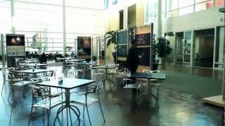 EA Redwood Shores - Studio Tour (HD)