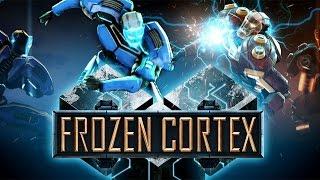 Frozen Cortex Impression with The Solar Gamer!