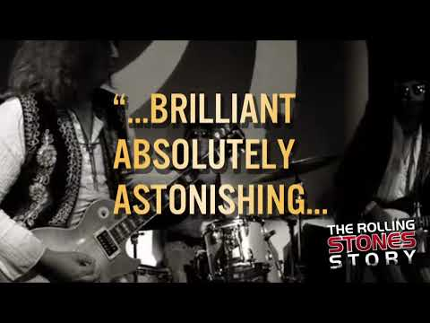 Rolling Stones Story Trailer
