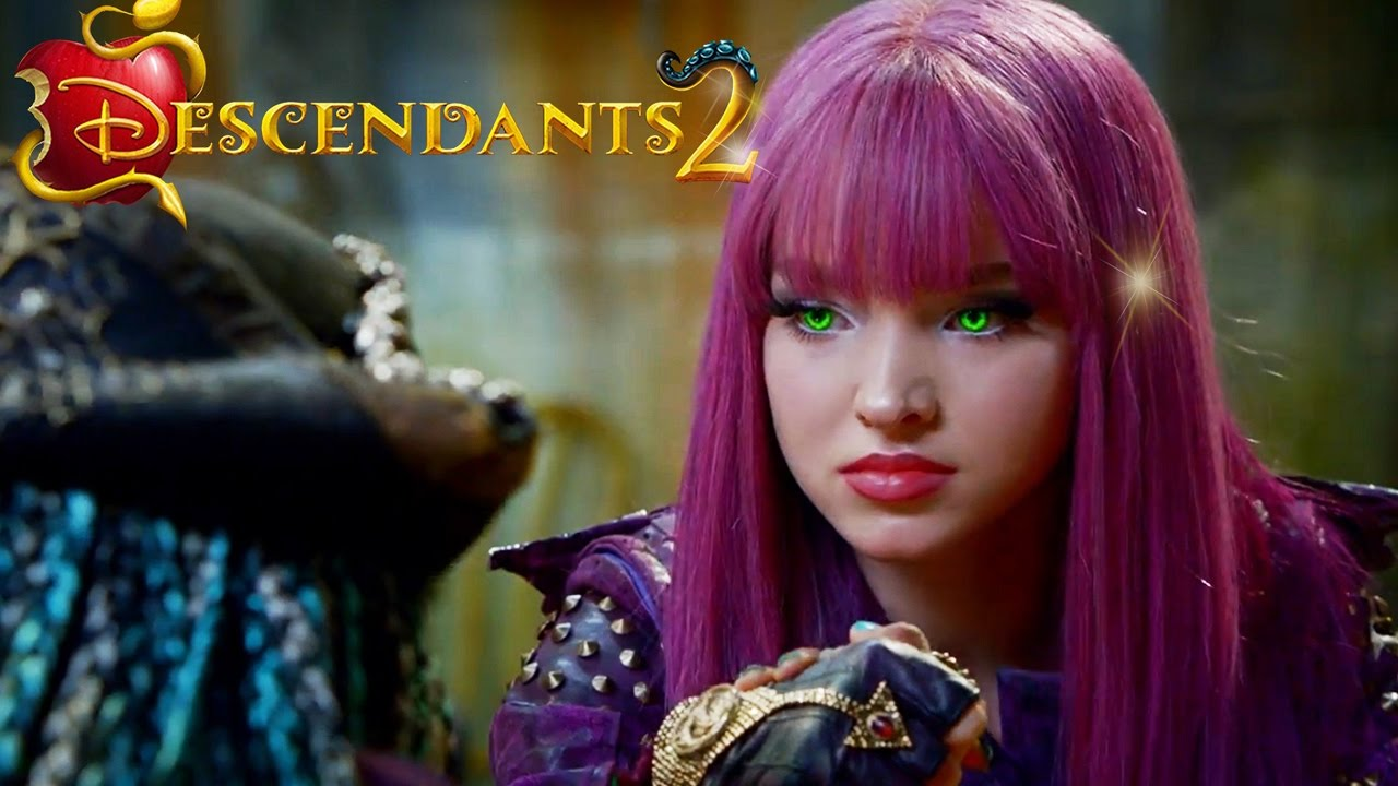 Descendants 2 Official Trailer The Secrets You Missed