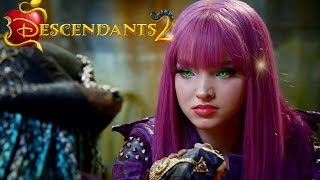 Descendants 2 OFFICIAL TRAILER: The secrets you missed!