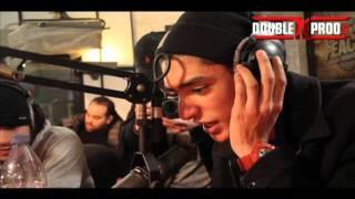 La Fouine - Freestyle Planète Rap (25/11/11) - Orelsan, Sneazzy, Nessbeal et Fababy