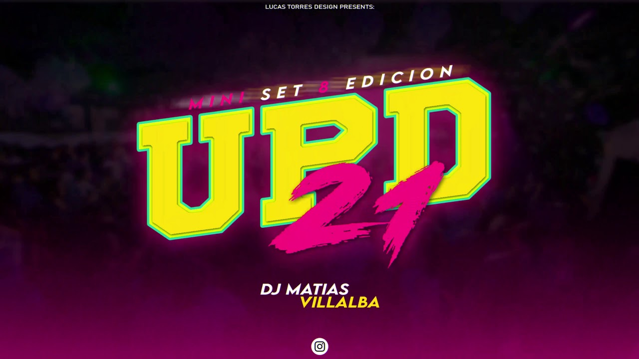 Download 🍑✖️MINI SET #8🍑✖️Dj Matias Villalba  (Edición PROMO 21 )