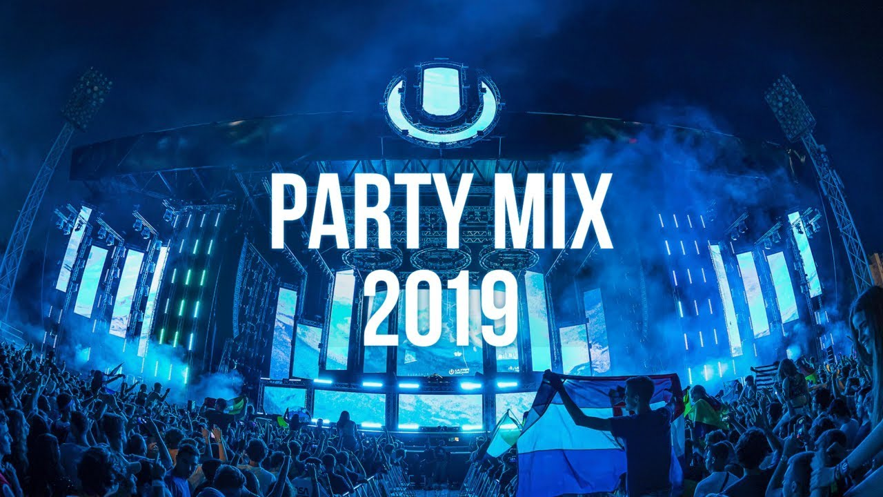 Download Party Mix 2019 #4