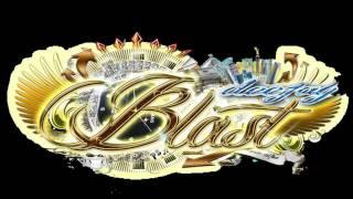MegaCumbiaton - Dj Blast Ft Dj Flacko ★The Flow Music Crew★ PERREO 2011 / DALE ME GUSTA [HD]