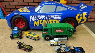 Toy Cars for Kids, Street Vehicles Collection Video #cars #toy
