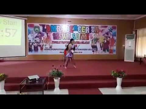 Cerita Rakyat Bujang Pandak Akal Dari Kota Prabumulih Sumatera