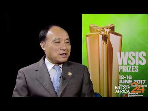 International Telecommunications Forum and the WSIS 2017 Forum