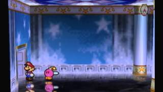 (037) Paper Mario 100% Walkthrough - Who Are You People?!