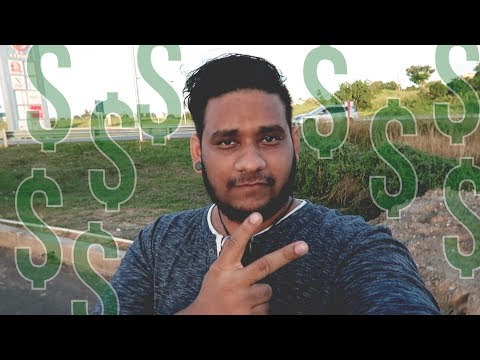 How to make money on YouTube in Trinidad!
