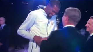 PROOF Kevin Durant is Leaving the Warriors