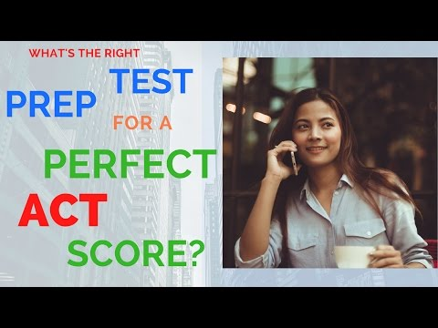 Top 1% ACT Tips to Get a 36 from Tutoring in Average Cincinnati OH