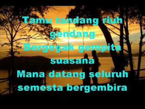 Siti Nurhaliza   Mahligai Permata Lyrics & HQ Audio