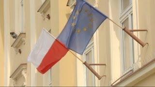 Polish voters fret over Ukraine crisis ahead of EU election