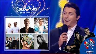 Eurovision - Vidbir REACTION - Ukraine 2020