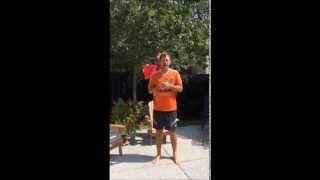 Curt Johnson - ALS Challenge