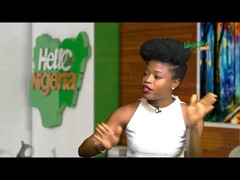Tourism And The Importance Of Traveling  with RoseMary Okoli _ Hello Nigeria