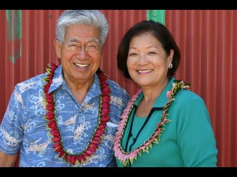 Congresswoman Hirono Reintroduces Native Hawaiian Government Reorganization Act