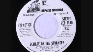 The Hypnotics   Beware of the Stranger