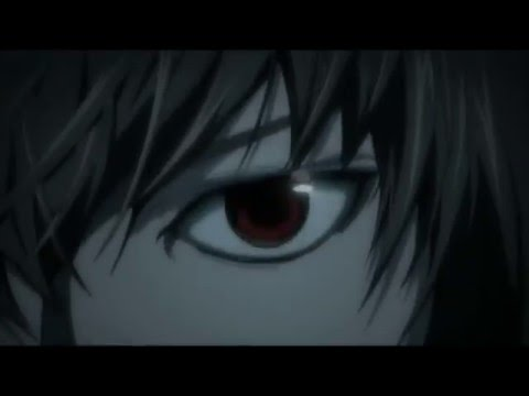 AMV Death Note  What Ive Done Linkin Park