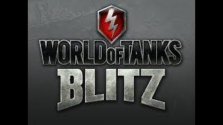World of Tanks Blitz:СТРИМ: Фармим Биодизель