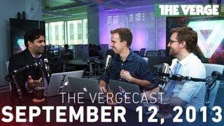 The Vergecast 093: iPhone launch, Nexus leak, Dell buyout