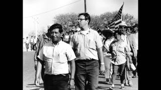 Mexican-American Civil Rights Movement