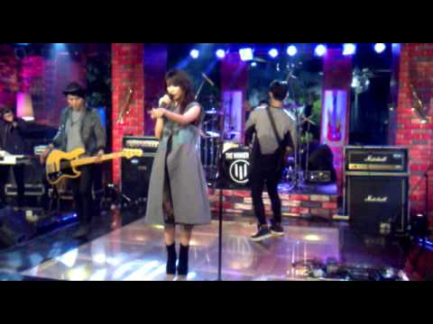 THE WINNER #Cinta kamu Live Taman Buaya Beat Club TVRI