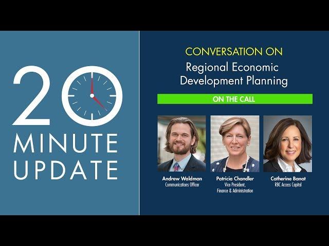 Regional Economic Development Planning