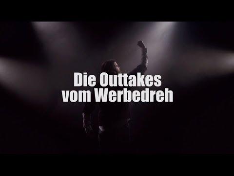 Outtakes des Werbedrehs mit Gronkh, Sarazar, Piet und Hardi  | Last Man Standing 2