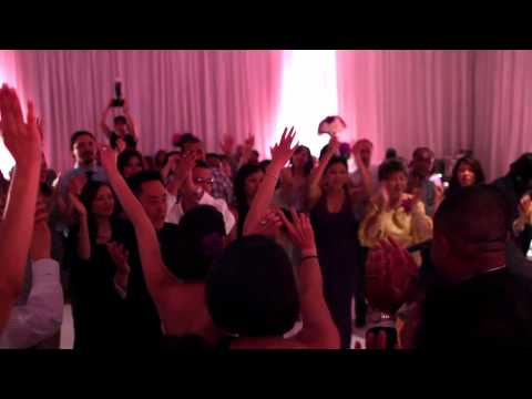 Sample Clip: Wedding at the Doubletree Kyoto Grand Hotel in Los Angeles