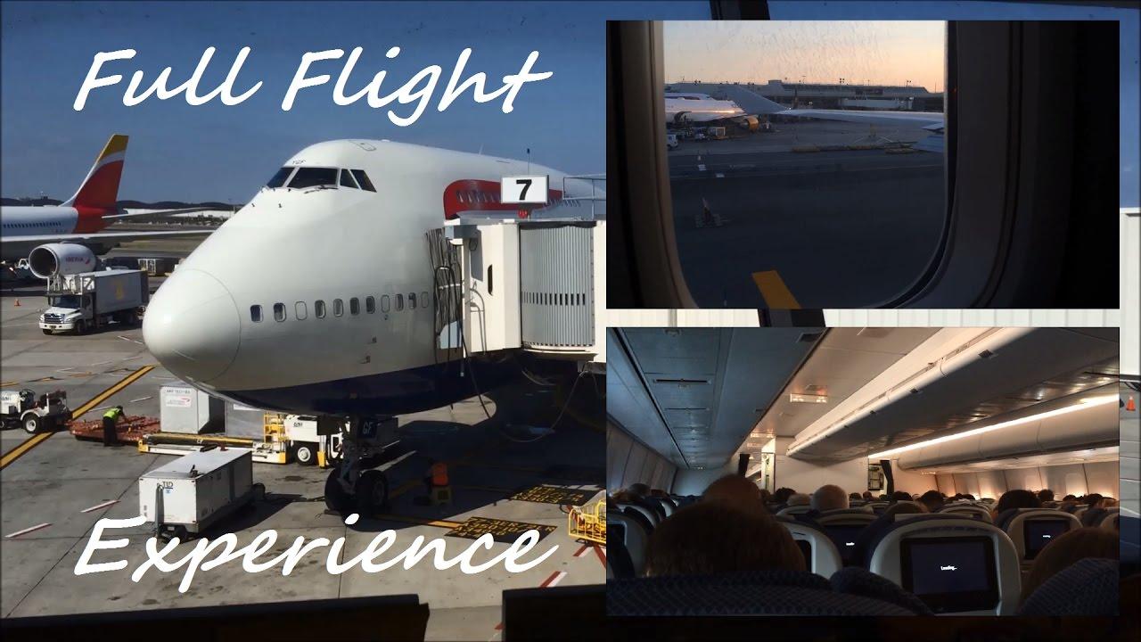 flight tracker heathrow to jfk