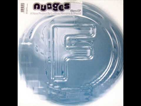 Nuages (Blanc EP) - No Work Today, F Communications 1994