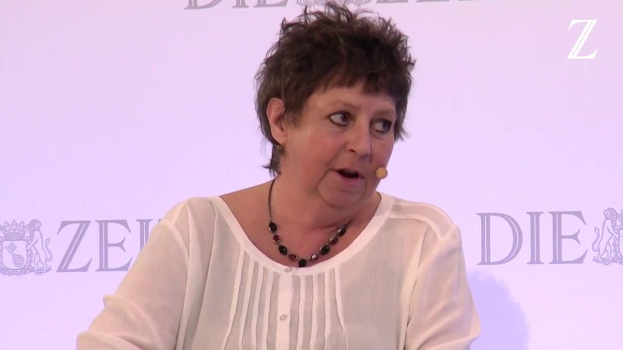 Zeit Wirtschaftsforum 2016 One On One Mit Susanne Neumann Youtube