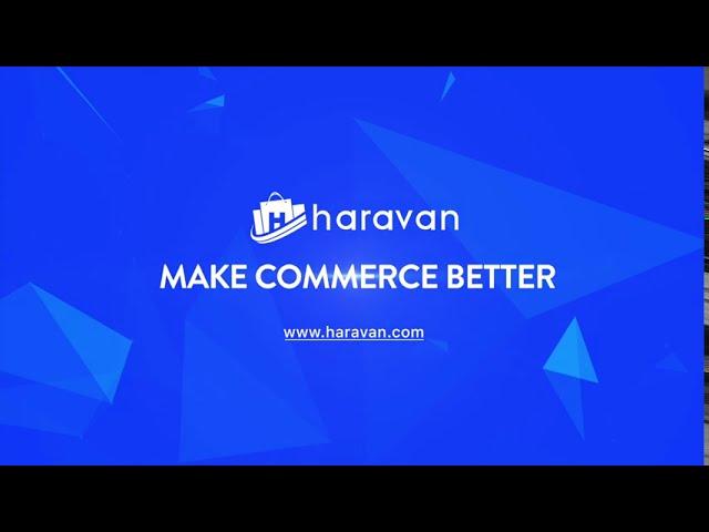 [Haravan Official] Hướng dẫn quảng cáo Google Smart Shopping nhanh với Haravan
