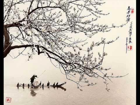 梅花 Plum Blossoms