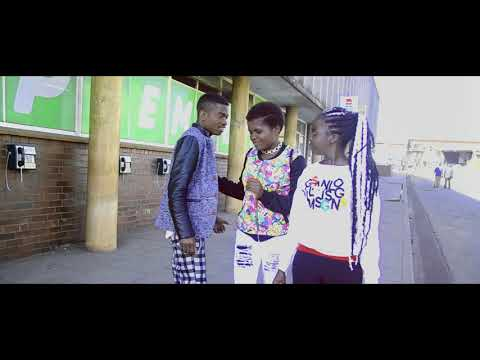 Double Jay - Ndiuze (Official Video)