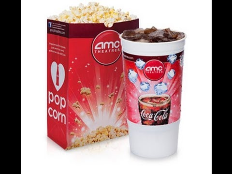 Movie Popcorn And Soda And Candy | www.pixshark.com ...