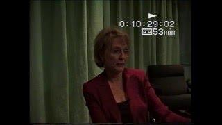 Clip: Interview with Esther Rantzen
